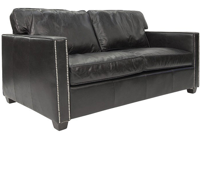 Langham Leather Sofa – 2 or 3 Seater
