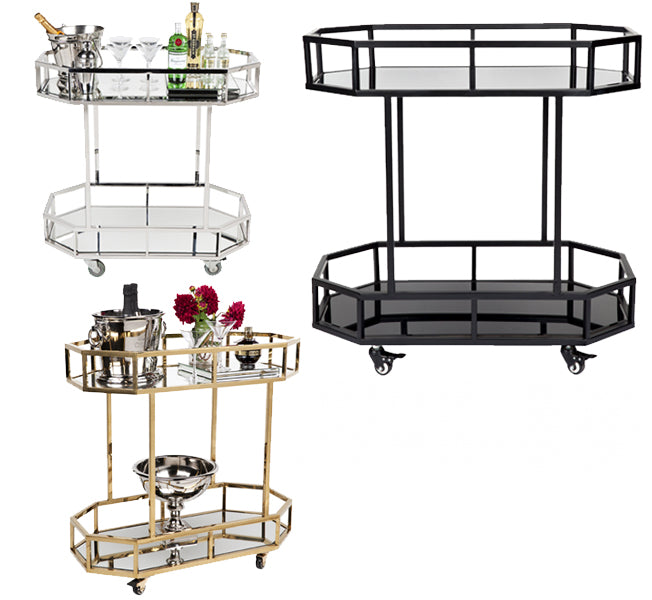Midcity Drinks Trolley
