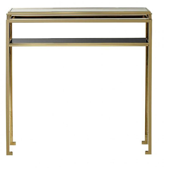 Governer Gold Console