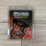 Dunlop 83CB Curved Acoustic Trigger Capo, Black