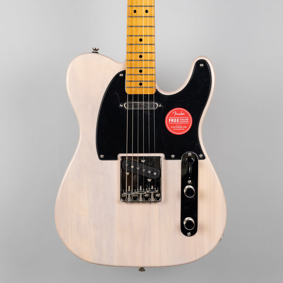 Squier Classic Vibe '50s Telecaster in White Blonde