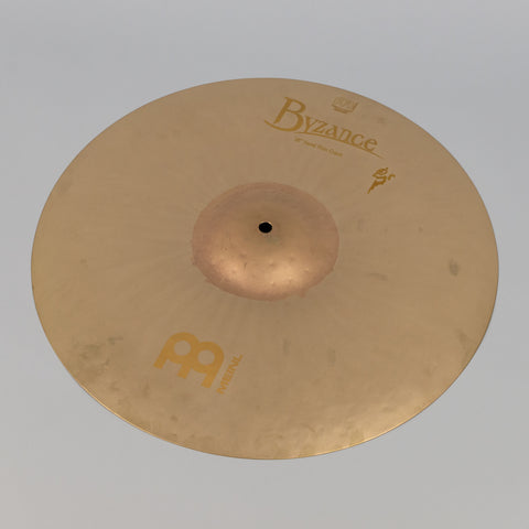 "Meinl 18"" Vintage Sand Thin Crash Cymbal"