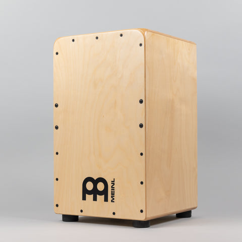 Meinl WC100B Woodcraft Series Cajon, Baltic Birch