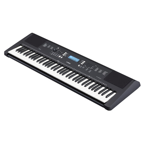 Yamaha PSR-EW310 Portable 76-Key Keyboard