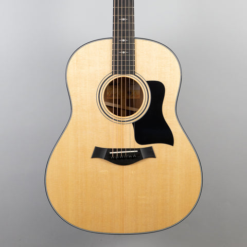 Taylor 317 Grand Pacific, V-Class Bracing Acoustic Guitar