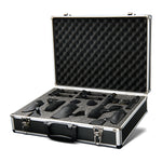 PreSonus DM-7 7-Piece Drum Microphone Set with Case