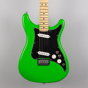 Fender Player Lead II in Neon Green