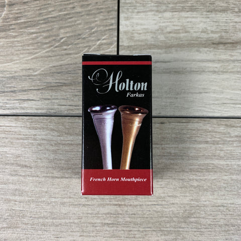 Holton Farkas H2850-MDC French Horn Mouthpiece