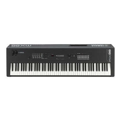 Yamaha MX88 Full-Size Weighted Synthesizer/Controller Keyboard