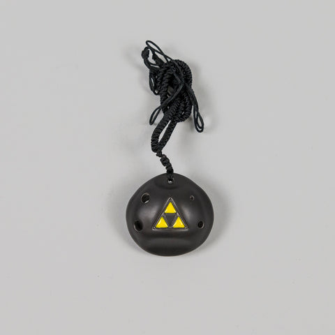 Songbird TriForce Pendant Ocarina in B flat