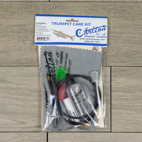 CMC Care Kit for Trumpet