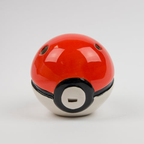 Songbird Pokeball 6-Hole Ocarina