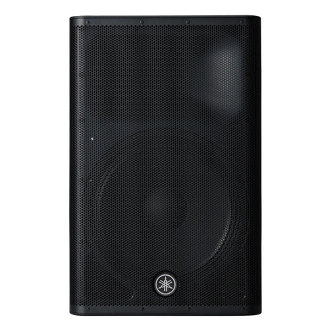 Yamaha DXR15mkII Powered Speaker