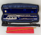 Powell Sonaré PS55BEF Open Hole Flute