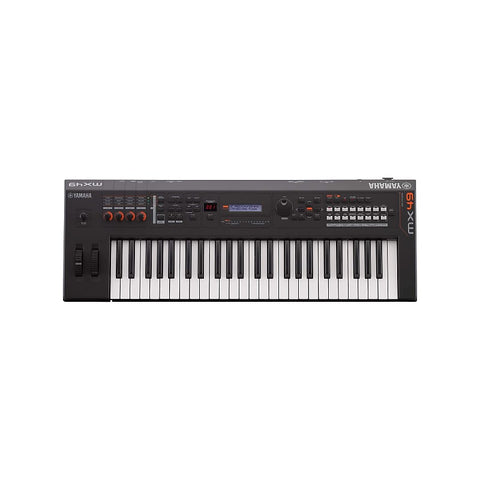 Yamaha MX49 Synthesizer/Controller Keyboard