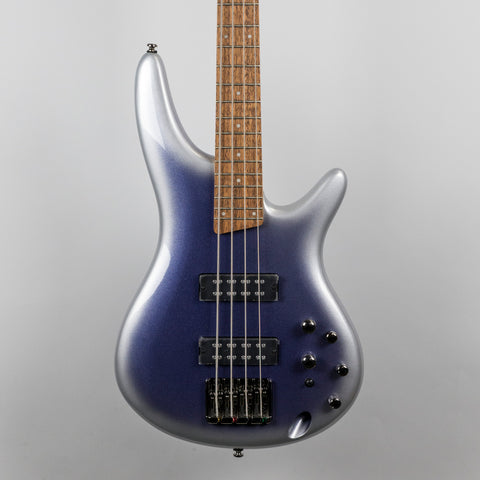 Ibanez SR300E-NST 4-String Bass Guitar in Night Snow Burst