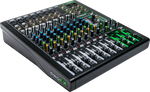 Mackie PROFX12 v3 Compact Mixer with effects