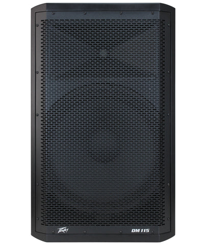 Peavey DM115 1000w Powered Speaker 2 way