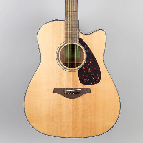 Yamaha FGX800C Acoustic/Electric Guitar