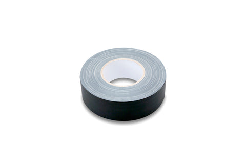 Hosa 2 in x 30 yd Gaffer Tape in Matte Black
