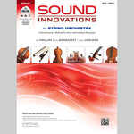 Sound Innovations for String Orchestra String Bass Book 2