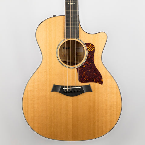 Taylor 514ce V-Class Bracing Acoustic/Electric Guitar