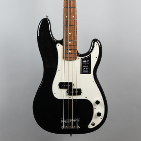 Fender Player Precision Bass in Black