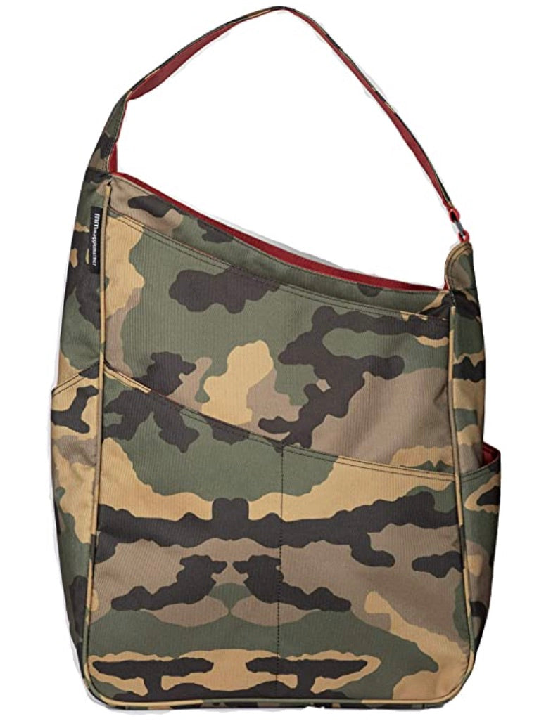 Shoulder Bag in Camo - Discontinued color, discounted price