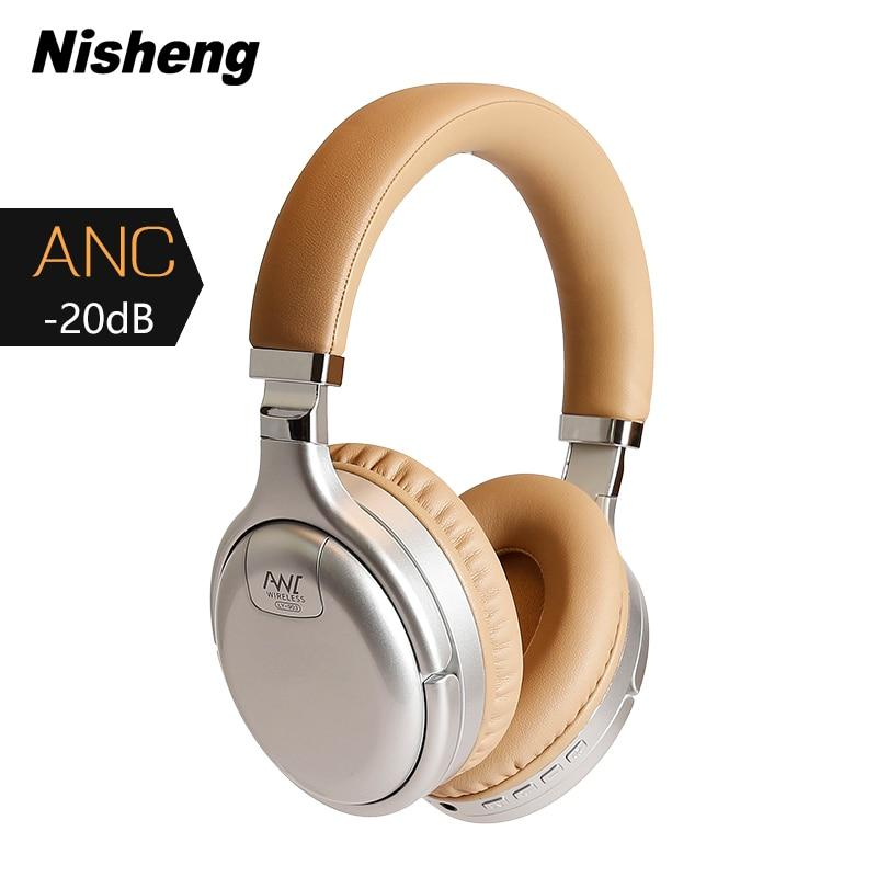 ANC Bluetooth Headset - Minus One Store