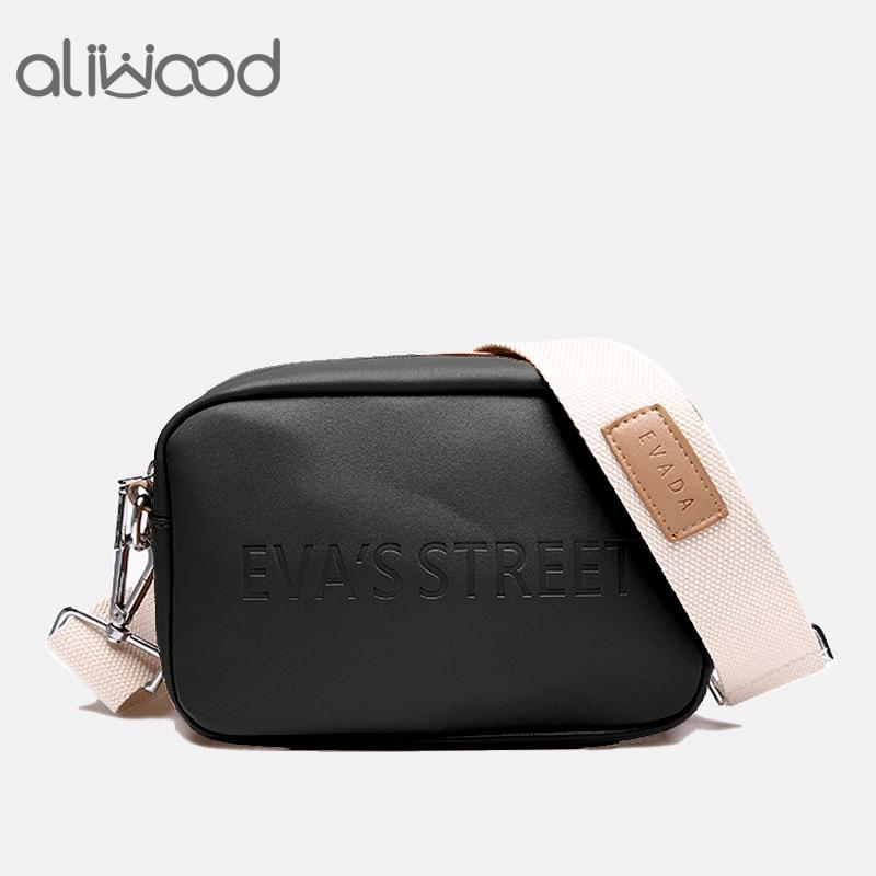 Aliwood Brand Designer Leather Women Bag - Minus One Store