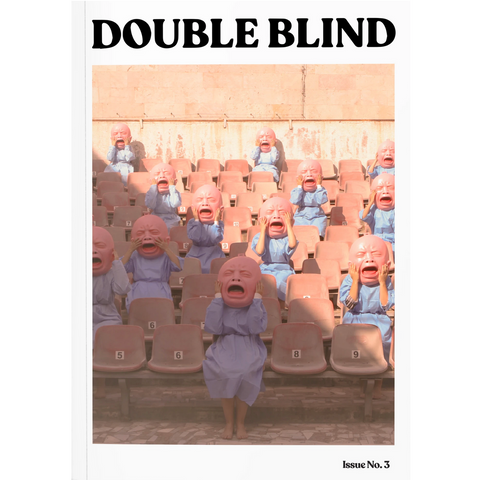 Double Blind #3