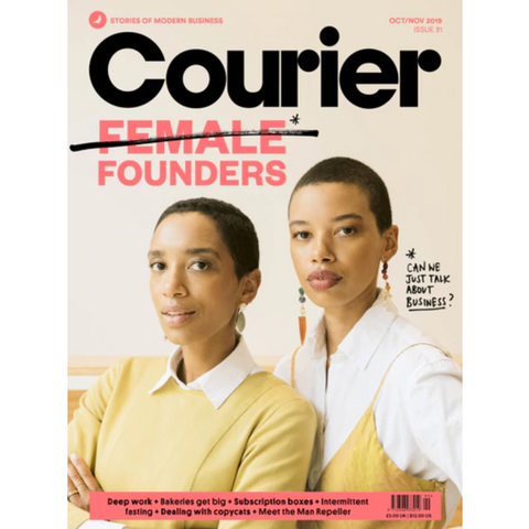 Courier #31