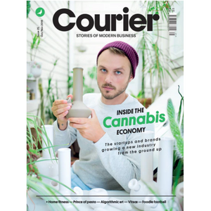 Courier #25