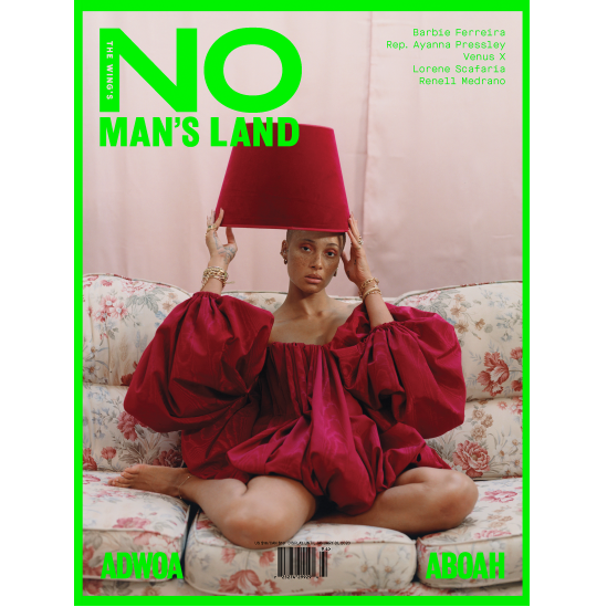 No Man's Land #04