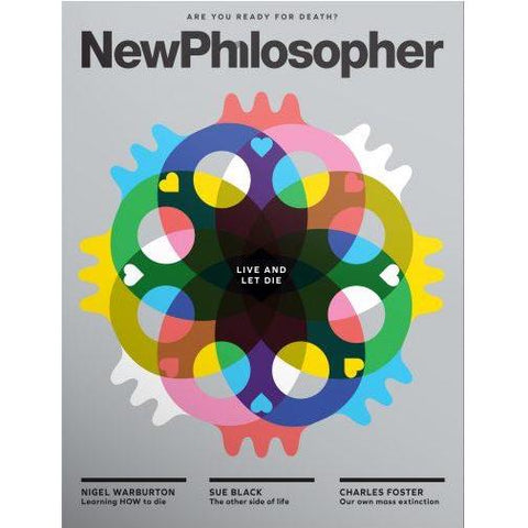 New Philosopher #25