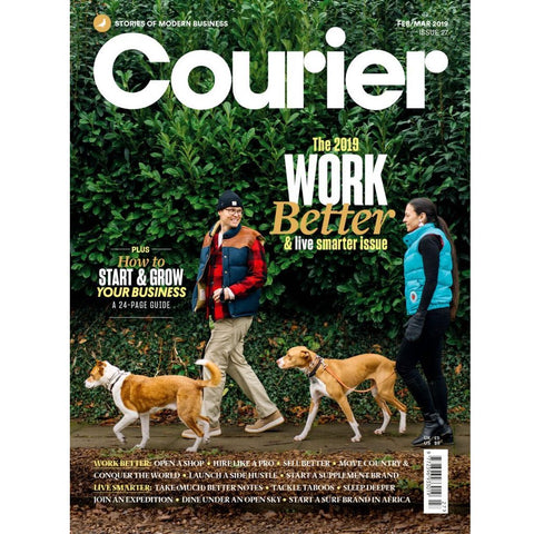 Courier #27