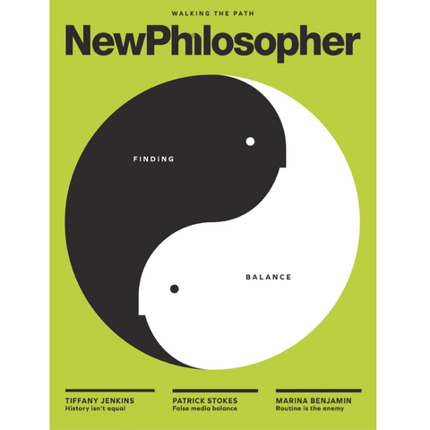 New Philosopher #24