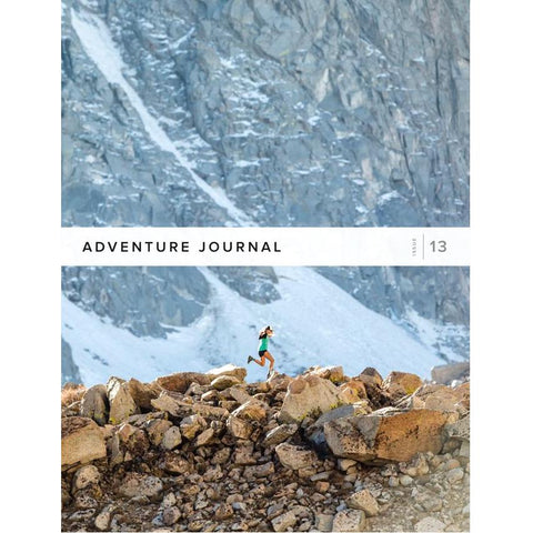 Adventure Journal #13