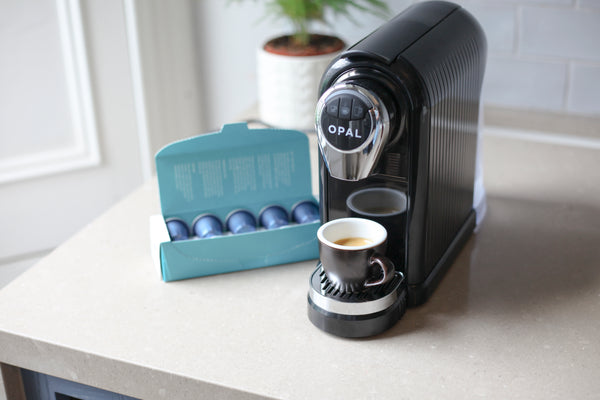 Opal One Coffee Pod Machine
