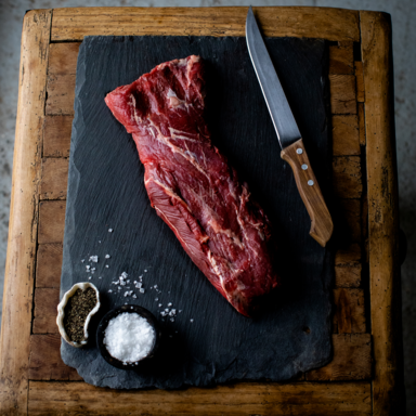 Flat Iron Steak (Delivery: 22.04)
