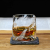 Crumple - Japanese Whiskey Glass