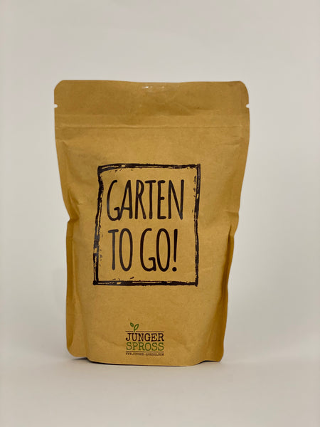 Garten to go - Petersilie
