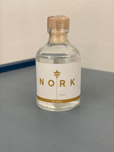 NORK MINI DERBE (5cL/39% VOL.)