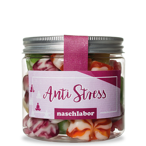 Anti Stress Gummibärchen (180g)