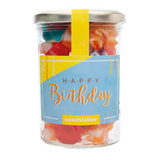 Happy Birthday Fruchtgummi (340g)