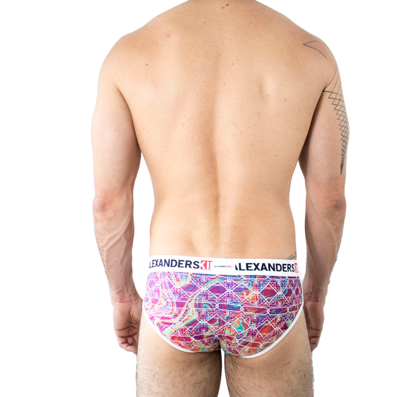 TP0172 - Brief Kauffer Skinit