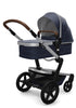 Day+ Kinderwagen-Set Classic blue