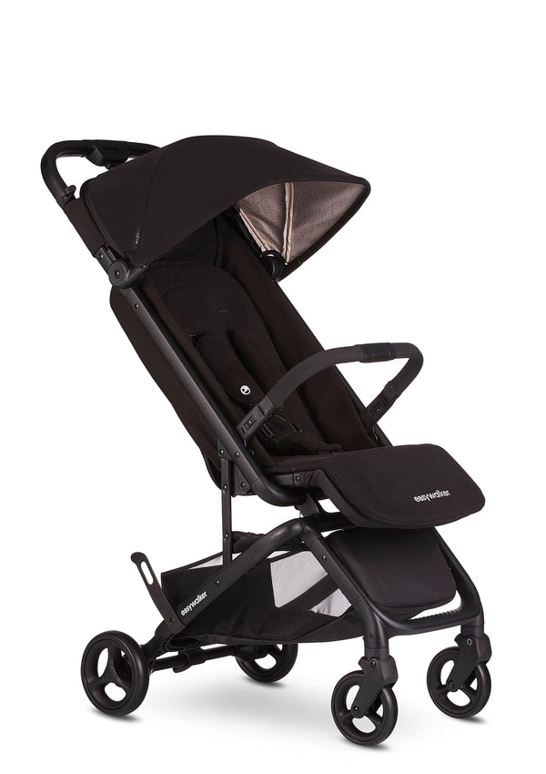 Miley Buggy Night Black
