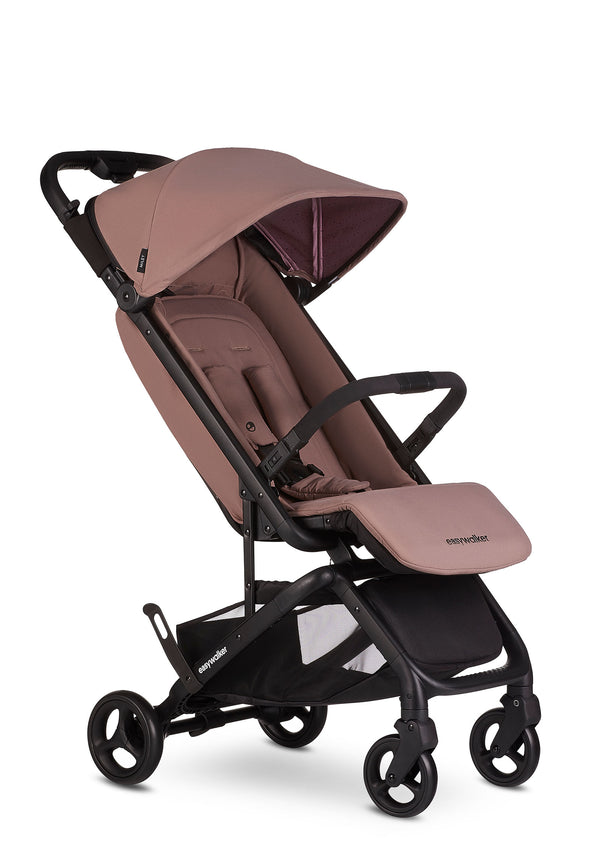 Miley Buggy Desert Pink
