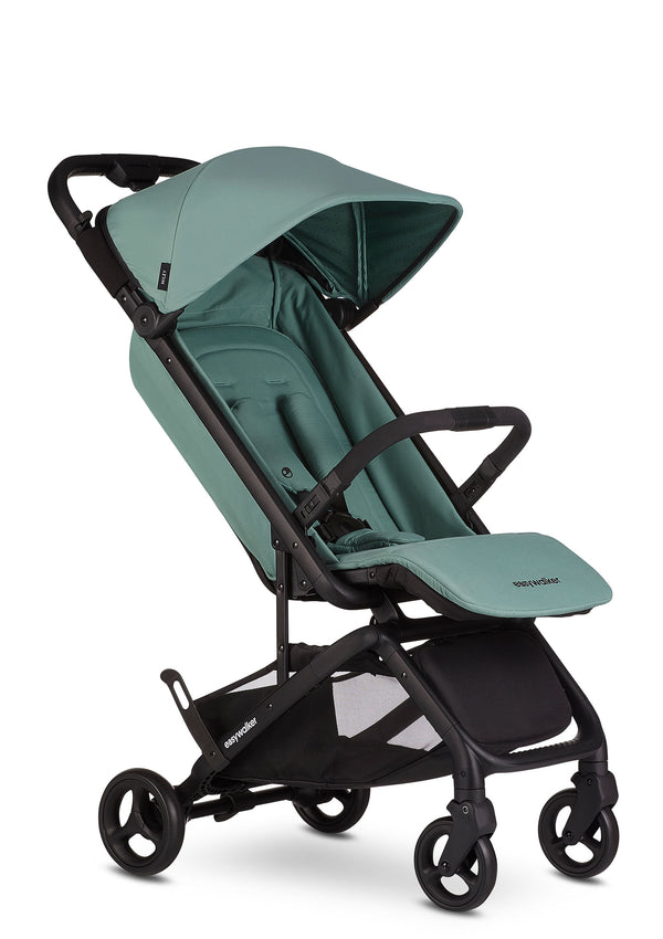 Miley Buggy Coral Green